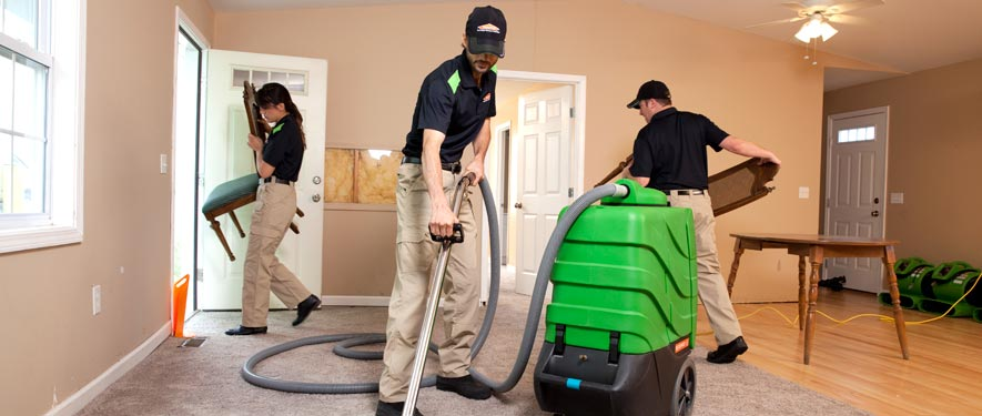 Billings, MT cleaning services