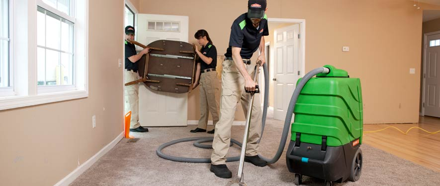 Billings, MT residential restoration cleaning